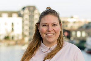 Anne van der Meulen